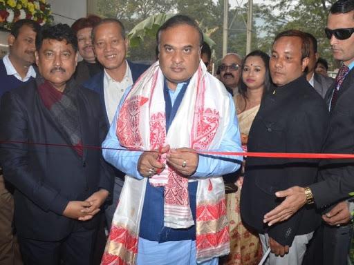 The conspiracy to blow up BJP leader Hemant Bishwa Sarma failed before the election, the police arrested three ULFA terrorists | असम के स्वास्थ्य मंत्री हेमंत बिश्व सरमा की हत्या की साजिश नाकाम, उल्फा के 3 सदस्य अरेस्ट