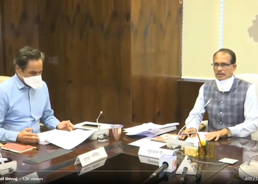 विधायक करेंगे SDM स्तर पर योजनाओं की समीक्षा,अगली बैठक में बेहतर प्रदर्शन करने वाले जिलों का प्रजेंटेशन देखेंगे मध्य प्रदेश,Madhya Pradesh - Dainik Bhaskar