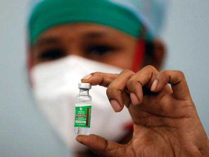 GAVI समझौते के तहत मुफ्त भेजी जाएगी कोवीशील्ड वैक्सीन, इसी महीने होगी 1.6 करोड़ डोज की डिलीवरी|विदेश,International - Dainik Bhaskar