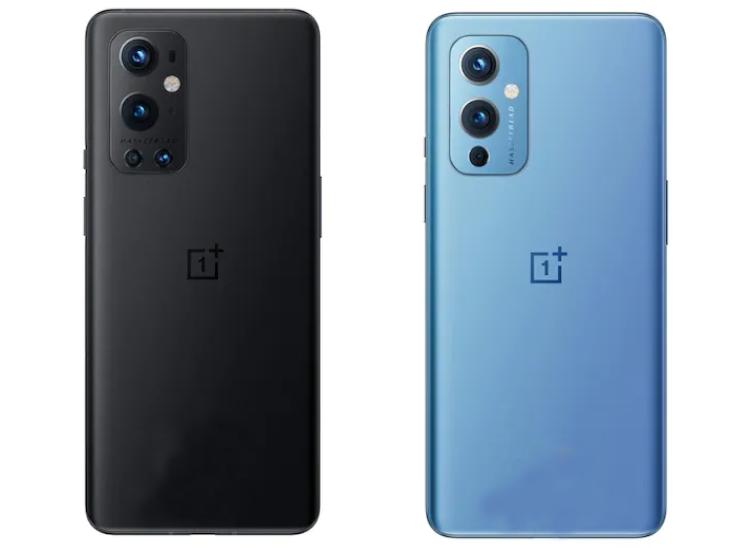 23 मार्च को डेब्यू करेगा वनप्लस 9 सीरीज स्मार्टफोन, जानिए डिजाइन, कैमरा और रैम की डिटेल|टेक & ऑटो,Tech & Auto - Dainik Bhaskar