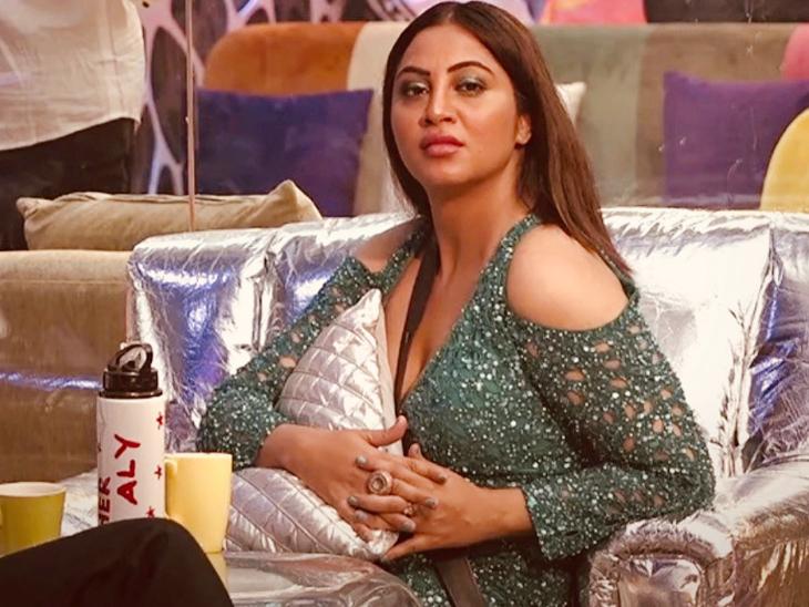 सलमान खान ने 'बिग बॉस' के अगले सीजन के लिए इनवाइट किया है, कहा है अपने बेटे शेरू के साथ आना|टीवी,TV - Dainik Bhaskar