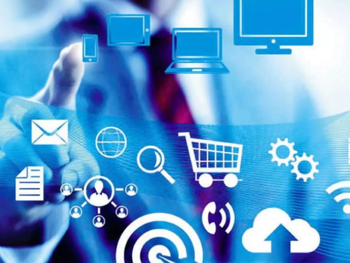 डेटा का दुरुपयोग रोकने और उसके गलत हाथों में जाने से रोकने के लिए पूरे इंतजाम करेगी सरकार|बिजनेस,Business - Dainik Bhaskar