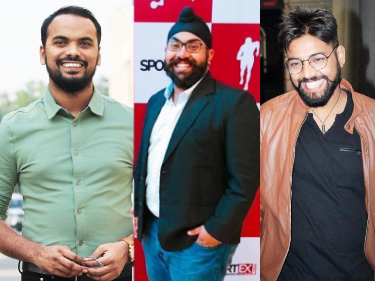 तीन दोस्तों ने इलेक्ट्रिक मोबिलिटी से जुड़े ऑनलाइन कोर्स शुरू किए, तीन साल में ही 60 लाख रुपए पहुंचा टर्नओवर|DB ओरिजिनल,DB Original - Dainik Bhaskar