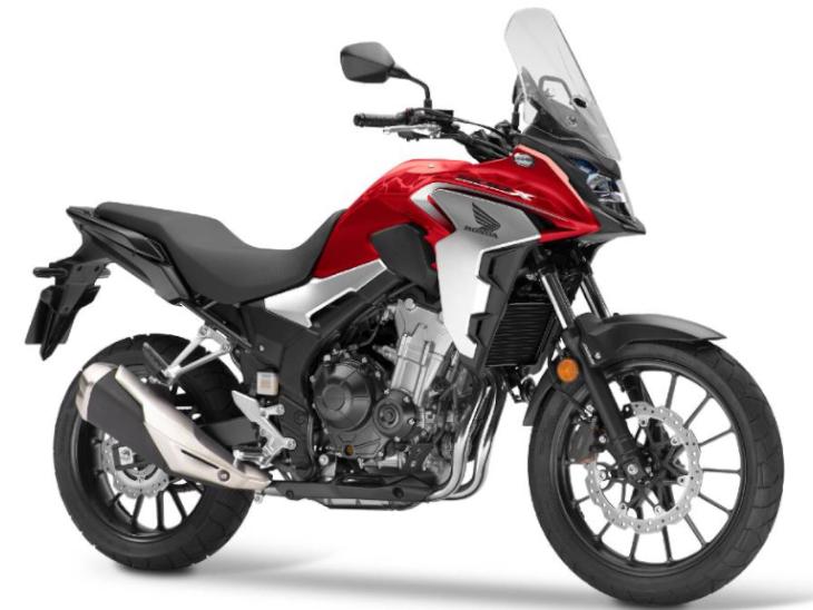 Honda CB500X Price; Honda CB500X Adventure Bike Launched In India At Rs.  6.87 Lakh | होंडा CB500X मोटरसाइकिल लॉन्च, कावासाकी वर्सेज 650 को मिलेगी  चुनौती; जानिए कीमत और फीचर्स - Dainik Bhaskar