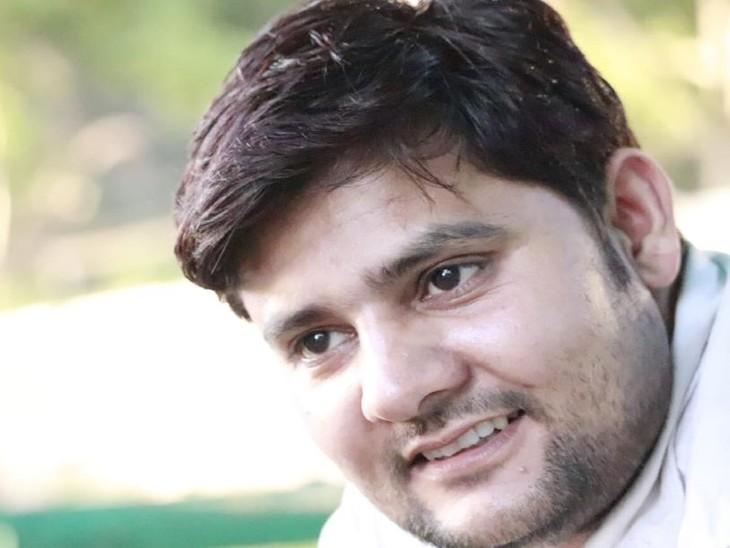 लेखक अंकित नरवाल बोले- अवॉर्ड के साथ निष्पक्ष लेखन की जिम्मेदारी और भी बढ़ जाती है चंडीगढ़,Chandigarh - Dainik Bhaskar
