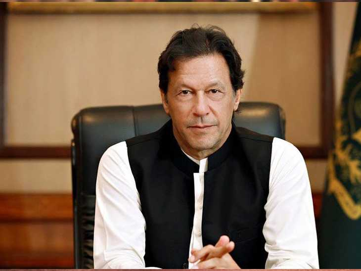 पाकिस्तान की सुप्रीम कोर्ट ने इमरान खान सरकार पर जनगणना के रिजल्ट में हो रही देरी को लेकर भी गुस्सा जाहिर किया है। - Dainik Bhaskar