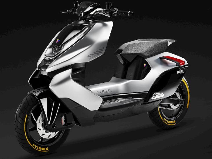 CFMoto बाइक्स की तरह इसे भी डिजाइन भी KISKA Designs द्वारा डिजाइन किया जाएगा।