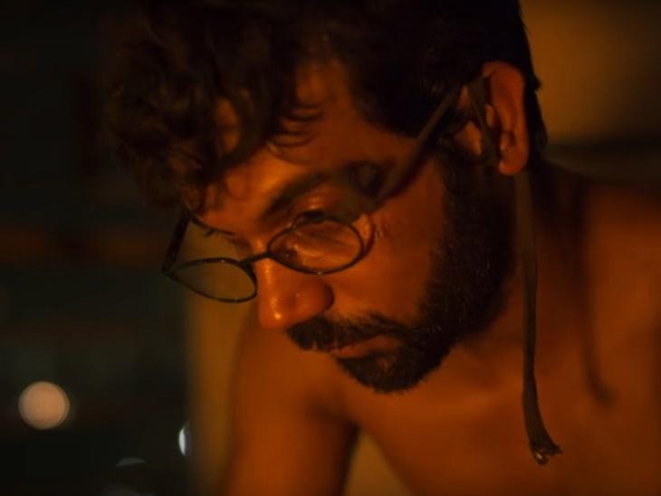 फिल्म के एक सीन को असल दिखाने के लिए राजकुमार राव ने पहली बार खाया था नॉनवेज, फिल्म से हटाए गए थे आपत्तिजनक सीन|बॉलीवुड,Bollywood - Dainik Bhaskar