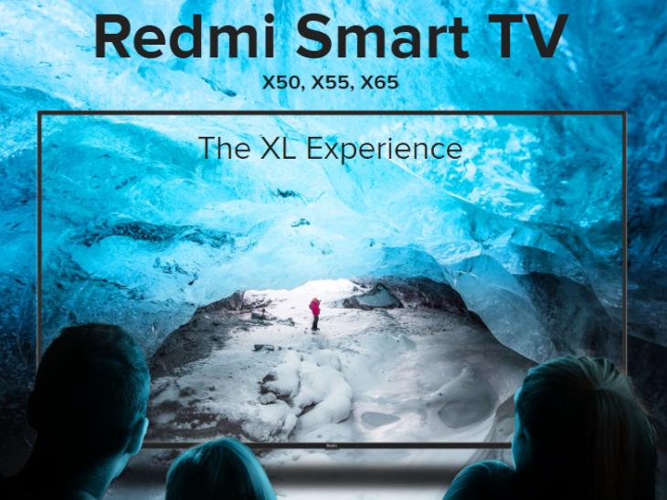 रेडमी ब्रांड का पहला टीवी:दमदार फीचर्स के साथ लॉन्च हुए तीन स्मार्ट टीवी, जानिए कीमत से लेकर फीचर्स तक सबकुछ
