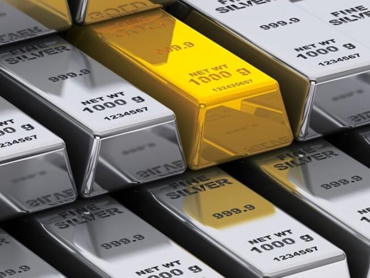 निवेश के लिए सोना और चांदी हुआ आकर्षक, सोना 7% और चांदी 20% का रिटर्न दे सकता है|बिजनेस,Business - Dainik Bhaskar