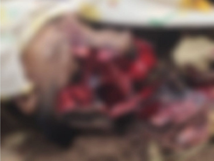 जांजगीर के CAF जवान ने गोली मारकर खुदकुशी कर ली, चार दिन पहले ही छुटि्टयां मनाकर घर से ड्यूटी पर लौटा था; आमदई खदान में तैनात था|छत्तीसगढ़,Chhattisgarh - Dainik Bhaskar