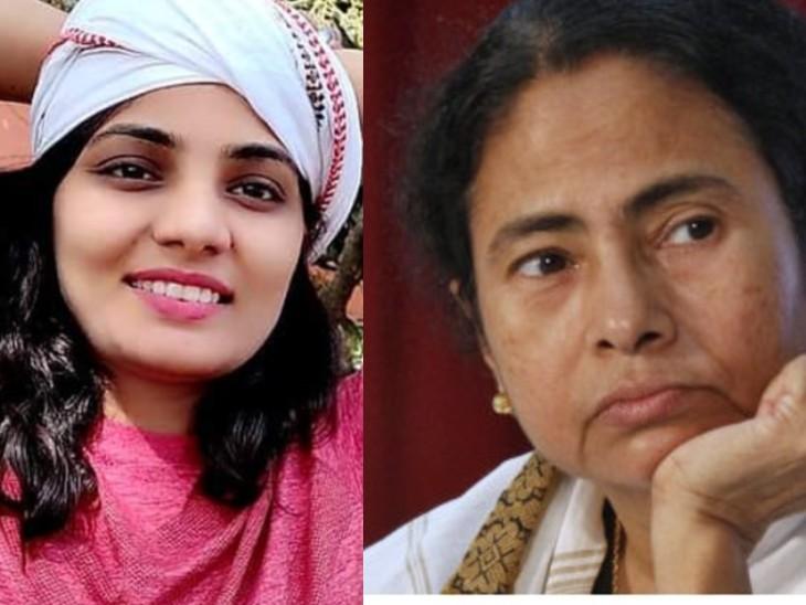 'खाली दाल-भात देला से दाल ना गली, हमरे राम के विरोध तोहरा ना फली...' गीत सोशल मीडिया पर वायरल पटना,Patna - Dainik Bhaskar