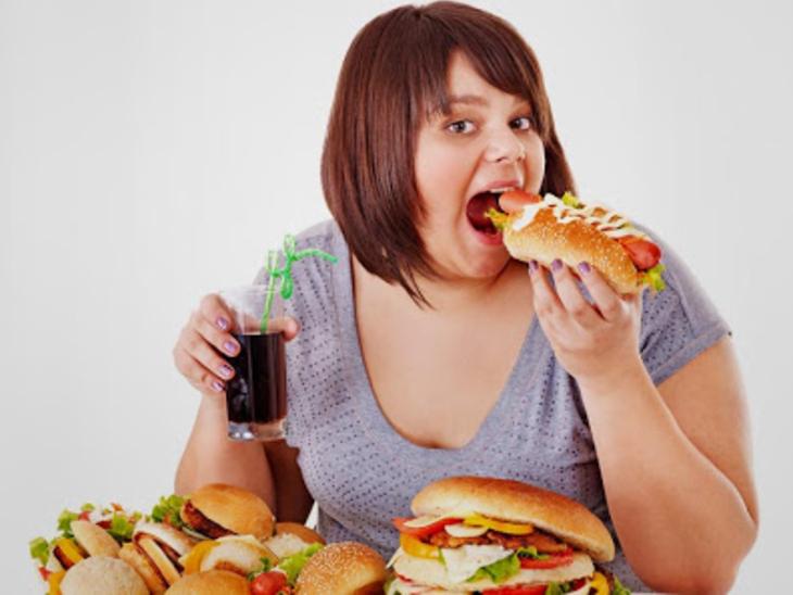 20 से 30 साल की उम्र में मोटापे से जूझ रहे हैं तो भविष्य में याद्दाश्त घटने से परेशान हो सकते हैं, जानिए ऐसा क्यों|लाइफ & साइंस,Happy Life - Dainik Bhaskar