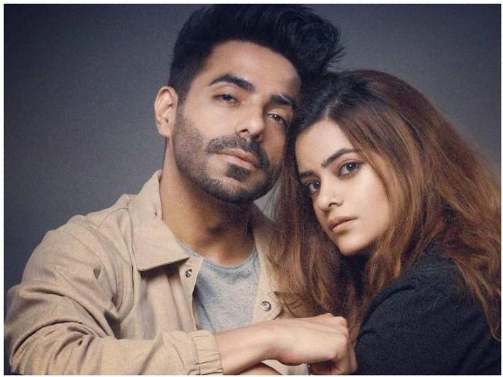 शादी के 7 साल बाद पिता बनने जा रहे 'स्त्री' फेम अपारशक्ति खुराना, सितंबर में होगी पत्नी आकृति की डिलीवरी|बॉलीवुड,Bollywood - Dainik Bhaskar