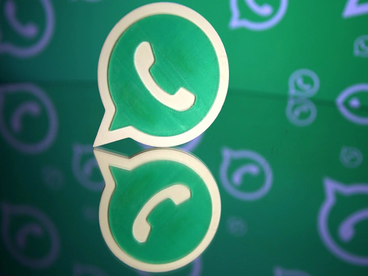 केंद्र का दिल्ली हाईकोर्ट से आग्रह, वॉट्सऐप को नई पॉलिसी लागू करने से रोका जाए|बिजनेस,Business - Dainik Bhaskar