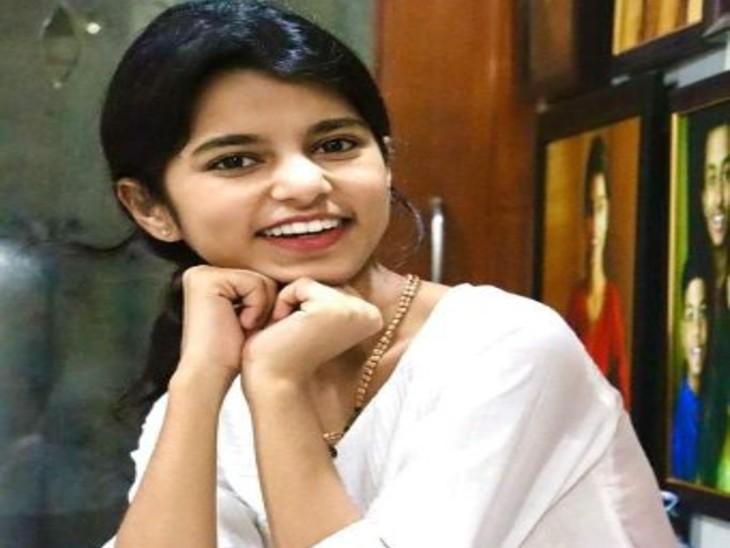 बिहार के गौरव-9:उम्र 20 साल, सोशल मीडिया पर फॉलोअर 1 करोड़, मिथिला की माटी से उभरी मैथिली ने 'लोक' को 'गीत' से जोड़ा