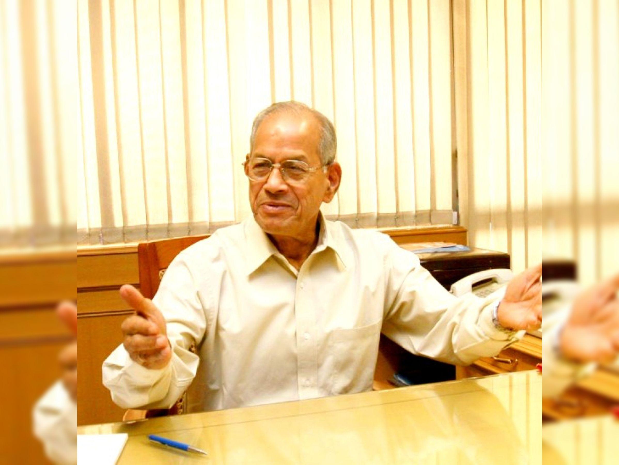 मेट्रोमैन श्रीधरन ने माना- भाजपा से सभी मुद्दाें पर सहमत नहीं हूं, कहा- केरल में भाजपा नहीं तो राज्य हाथ से निकल जाएगा|दिल्ली + एनसीआर,Delhi + NCR - Dainik Bhaskar