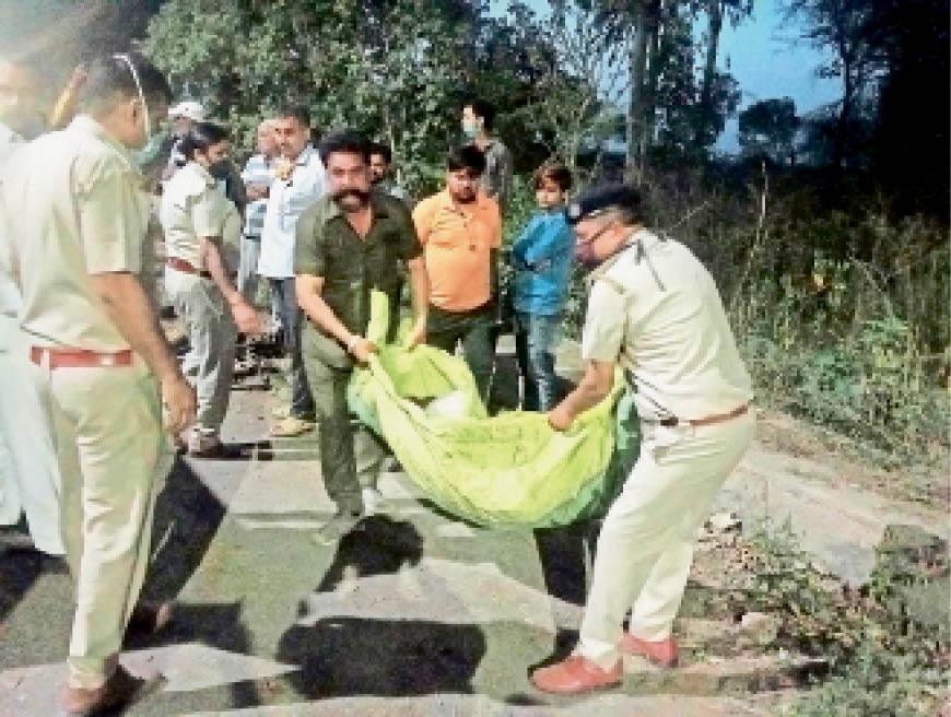 सेक्टर-18 से लापता 5वीं व छठी के दाे छात्राें के शव ड्रेन-2 में मिले, हादसा या हत्या? जांच में जुटी पुलिस पानीपत,Panipat - Dainik Bhaskar
