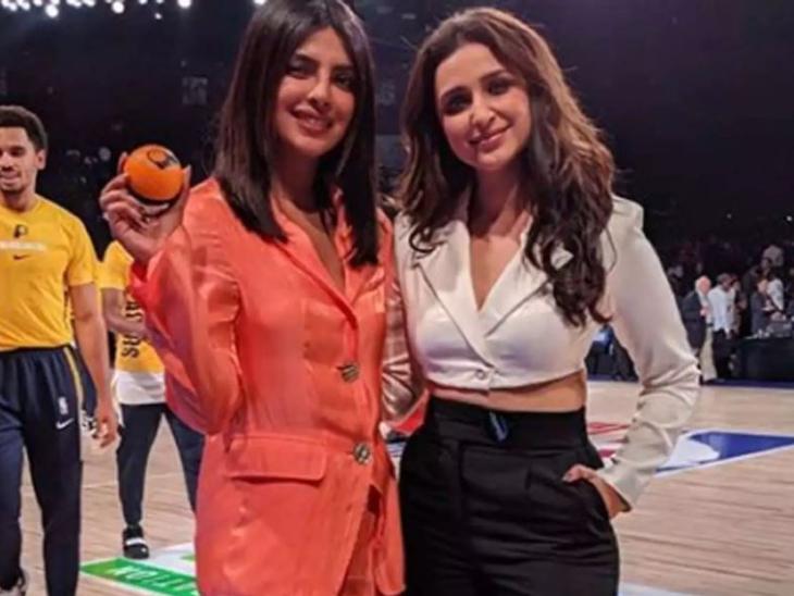 Flashback: When actress Parineeti Chopra said – she does not accept her cousin Priyanka Chopra as her 'role model'