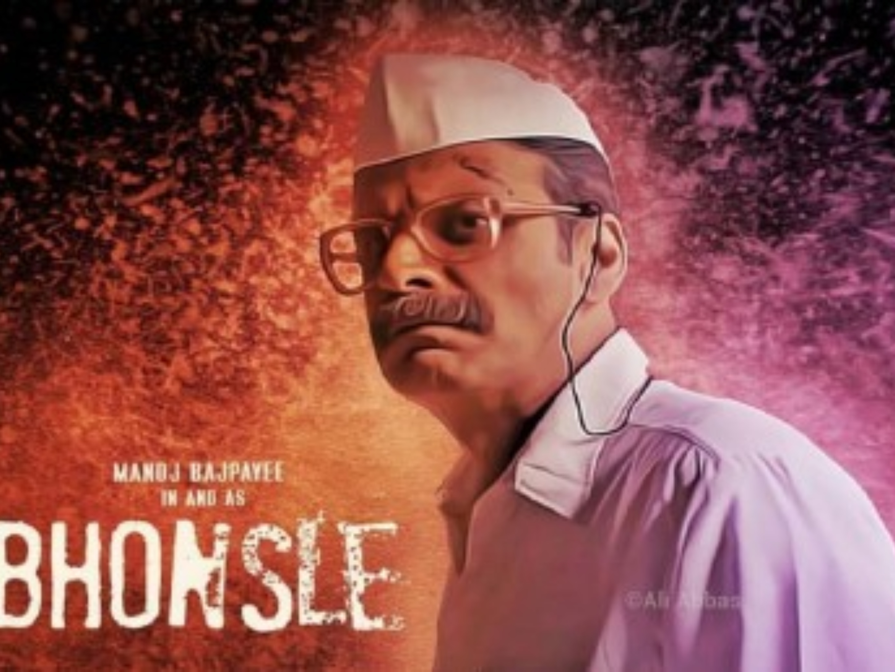 मनोज बाजपेयी बोले- ये अवॉर्ड सिर्फ मुझे नहीं बल्कि उन सभी को मिला जिन्होंने फिल्म में पैसे लगाए और मुझ पर भरोसा रखा|बॉलीवुड,Bollywood - Dainik Bhaskar