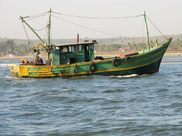 पाकिस्तान की मरीन ने गुजरात की समुद्री सीमा से दो दिन में 75 भारतीय मछुआरों को अगवा किया|गुजरात,Gujarat - Dainik Bhaskar