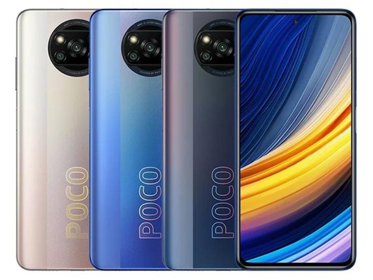 कंपनी ने नए फ्लैगशिप स्मार्टफोन X3 प्रो और F3 लॉन्च किए, शुरुआती कीमत 17000 रुपए; जानिए कैसे हैं फीचर्स|टेक & ऑटो,Tech & Auto - Dainik Bhaskar
