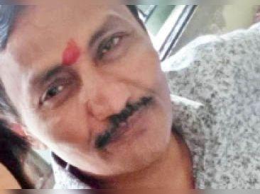 चार साल की बच्ची से दुष्कर्म, डर इतना कि रात में उठकर मम्मी से लिपट रोने लगती है|गुजरात,Gujarat - Dainik Bhaskar