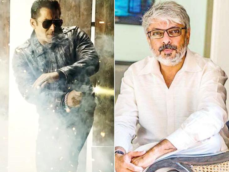 Bollywood top highlights: Salman Khan starrer 'Radhey' teaser date, Sanjay Leela Bhansali COVID test reports and more