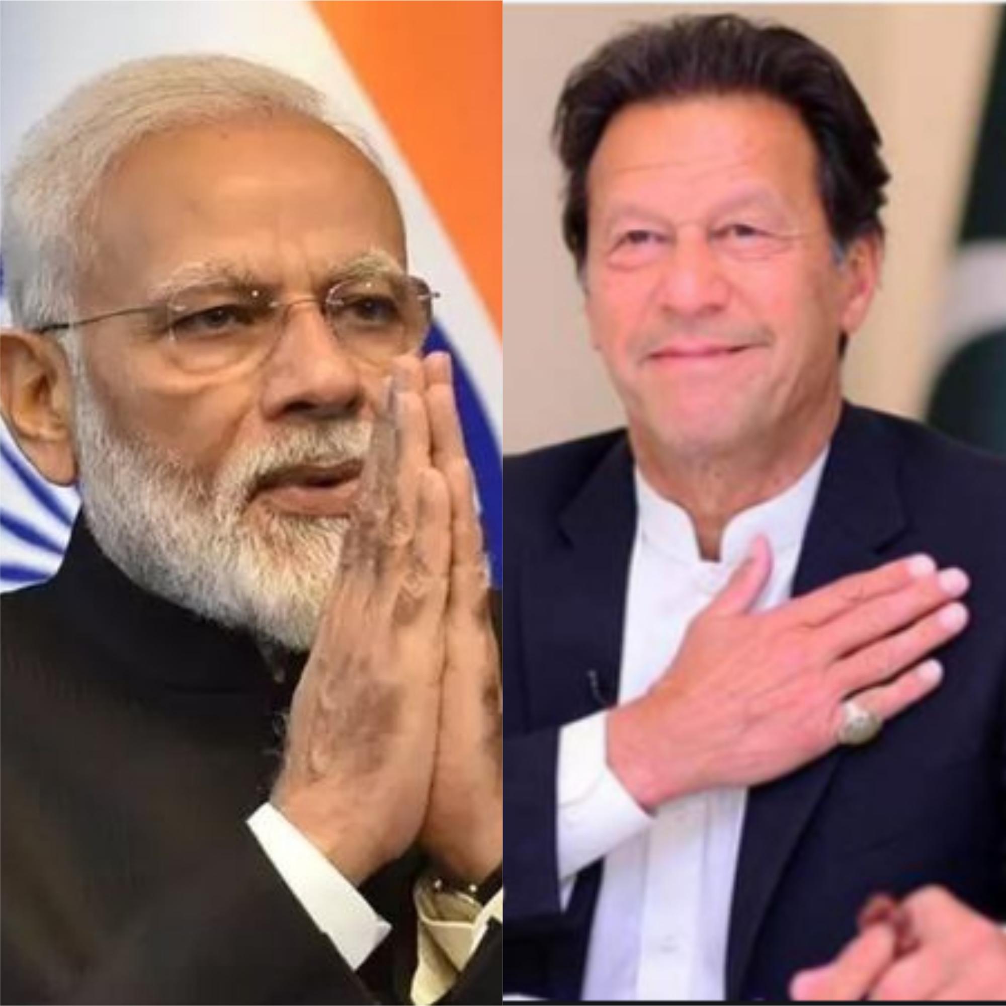 हम भारत से शांति चाहते हैं, युद्ध के बजाए गरीबी और शिक्षा पर बात हो, जम्मू-कश्मीर का फिर राग अलापा विदेश,International - Dainik Bhaskar