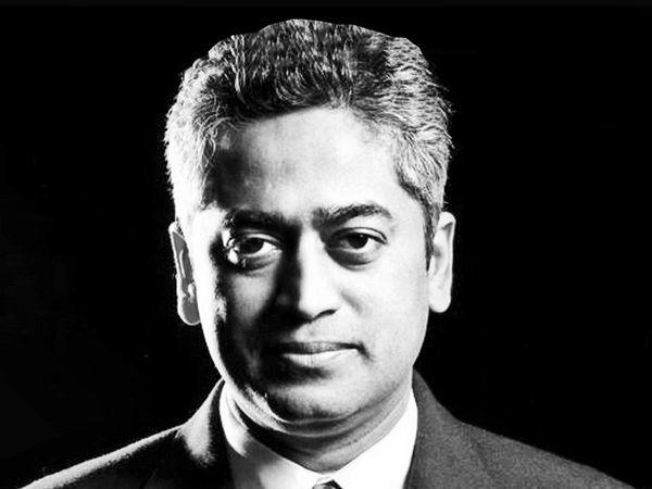 राजदीप सरदेसाई,वरिष्ठ पत्रकार - Dainik Bhaskar