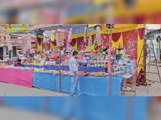कोरोना के कारण इस बार डौंडी में दोगुनी कीमत पर बिके नगाड़े डौंडीलोहारा,Doundilohara - Dainik Bhaskar