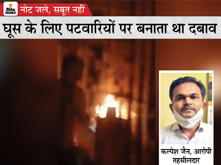 पत्नी और खुद के 16 से ज्यादा बैंक अकाउंट, दो महीने पहले हुआ था APO; पुलिस अफसरों को भी घंटों खड़ा रखता था पाली,Pali - Dainik Bhaskar