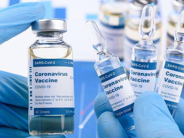 महाराष्ट्र से सटे सौसर, पांढुर्णा और मोहखेड़ में लगातार मिल रहे संक्रमित; केंद्रों से बिना टीकाकरण के लौट रहे लोग|छिंदवाड़ा,Chhindwara - Dainik Bhaskar