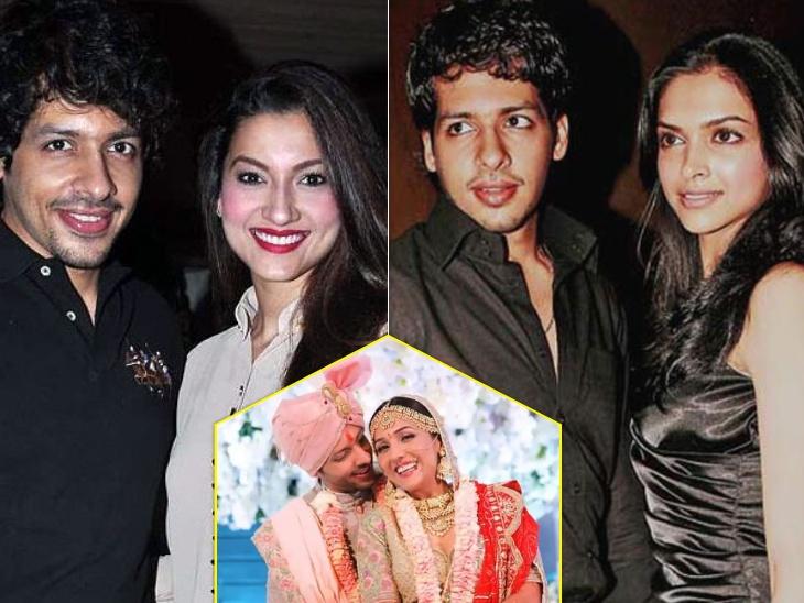 बॉलीवुड में आते ही दीपिका ने निहार से तोड़ लिया था रिश्ता, नीति मोहन से शादी करने से पहले गौहर से भी जुड़ चुका है नाम|बॉलीवुड,Bollywood - Dainik Bhaskar