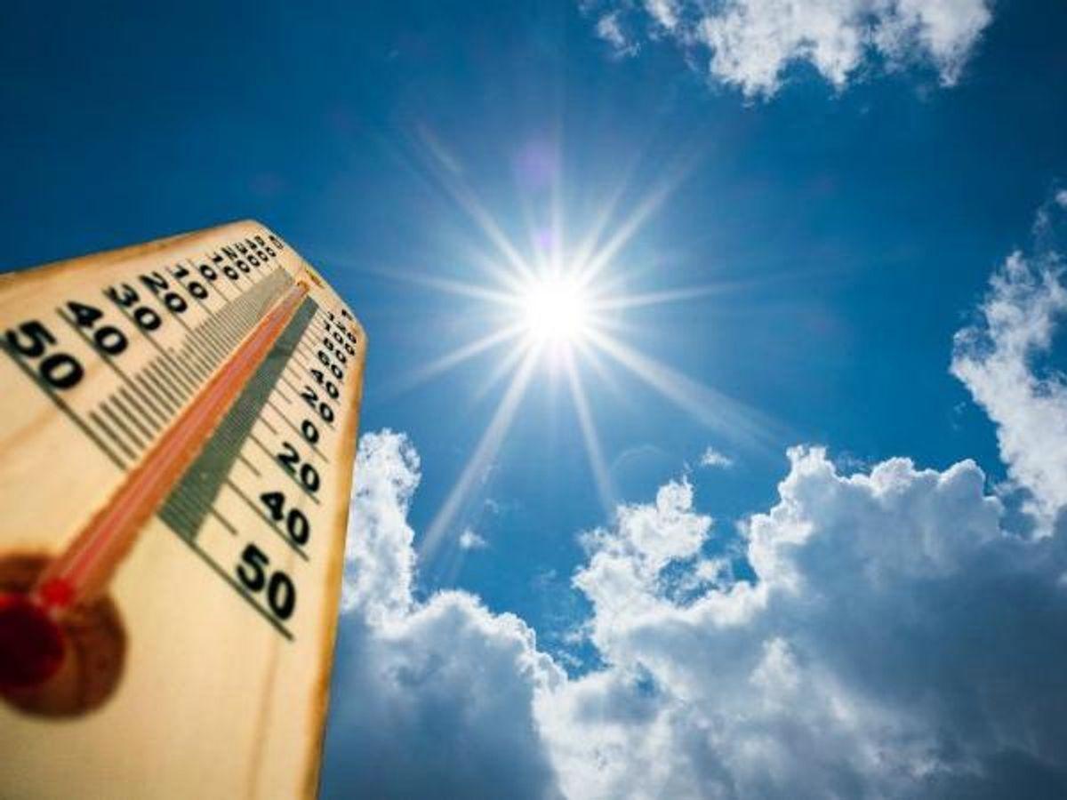 देश में इस साल ज्यादा गर्मी पड़ने का अनुमान, जानलेवा लू की भी आशंका, यूपी, महाराष्ट्र और बंगाल में होगी ज्यादा परेशानी|देश,National - Dainik Bhaskar