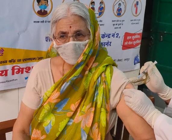 बीकानेर में 3 महीने बाद मिले 24 पॉजिटिव, ग्रामीण क्षेत्रों में हालात हो रहे ज्यादा खराब|बीकानेर,Bikaner - Dainik Bhaskar