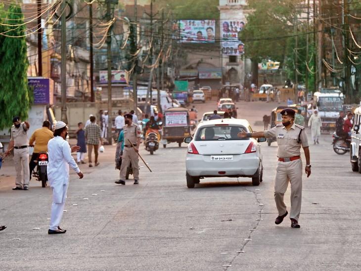 प्रदेश में 2276 नए संक्रमित 11 मौतें, 55% मरीज भोपाल, इंदौर, जबलपुर में, एक्टिव केस 14000 पार|भोपाल,Bhopal - Dainik Bhaskar