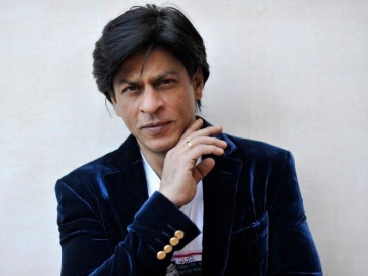 जब शाहरुख खान बोले- पैसा तो अब जब मैं छींकता हूं, तो लोग दे देते हैं|बॉलीवुड,Bollywood - Dainik Bhaskar