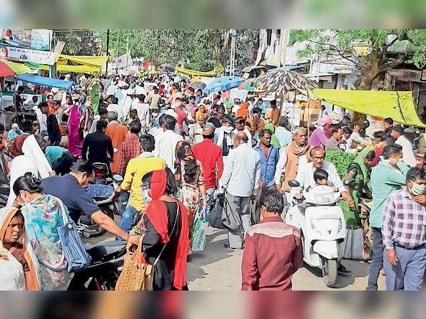 सारंगपुर के कोरोना संक्रमित युवक को इंदौर में आठ अस्पतालाें में नहीं मिला इलाज, मौत|राजगढ़ (भोपाल),Rajgarh (Bhopal) - Dainik Bhaskar