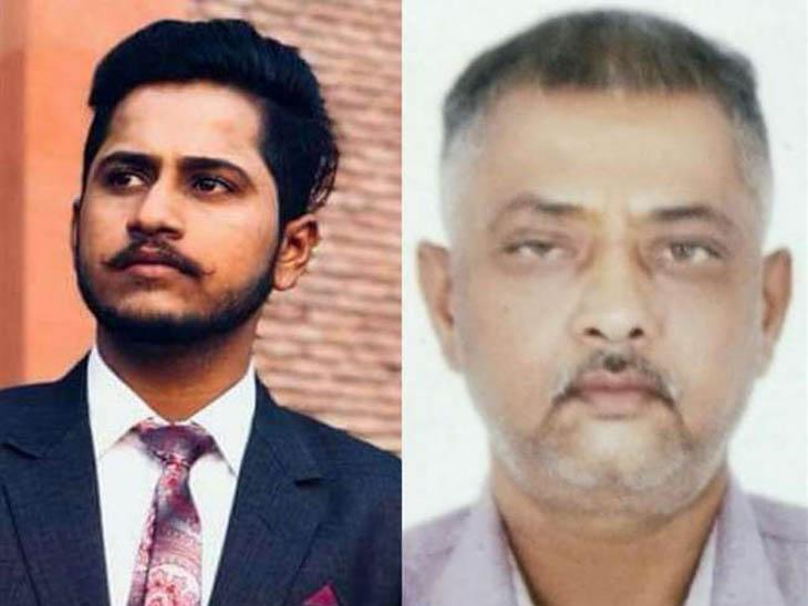 बेटे की मौत से टूटा अधेड़ पिता का दिल, 22 दिन अस्पताल में रहने के बाद खुद भी तोड़ा दम; नशामुक्ति केंद्र पर दोहरी हत्या का आरोप|पंजाब,Punjab - Dainik Bhaskar