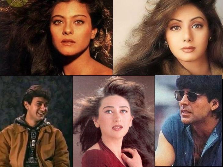 कभी कॉलेज नहीं गए राणा दग्गूबाती, आमिर, करिश्मा और श्रीदेवी समेत ये भी हैं बॉलीवुड के सबसे कम पढ़े-लिखे सेलेब्स बॉलीवुड,Bollywood - Dainik Bhaskar