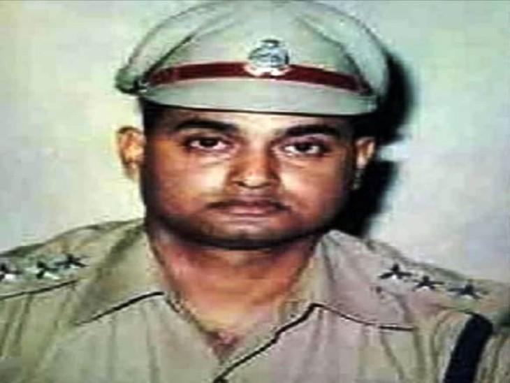 मुख्तार अंसारी पर कार्रवाईकरने वाले शैलेंद्र सिंह के खिलाफ दर्ज मुकदमा वापस लिया गया, योगी सरकार को दिया धन्यवाद|लखनऊ,Lucknow - Dainik Bhaskar