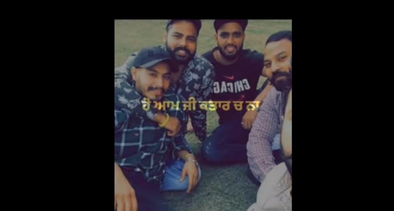 यूट्यूब चैनल बना लोगों से मारपीट और अपने खिलाफ छपी खबरों का वीडियो करते थे अपलोड, फतेह ग्रुप के गैंगस्टरों पर FIR|जालंधर,Jalandhar - Dainik Bhaskar