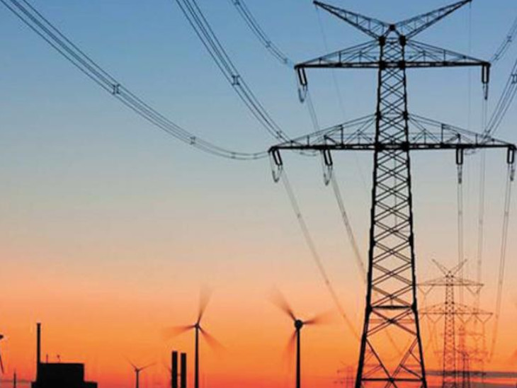 मार्च में बिजली खपत में 24.35% की बढ़ोतरी, कुल 123.05 बिलियन यूनिट पावर का इस्तेमाल|बिजनेस,Business - Dainik Bhaskar