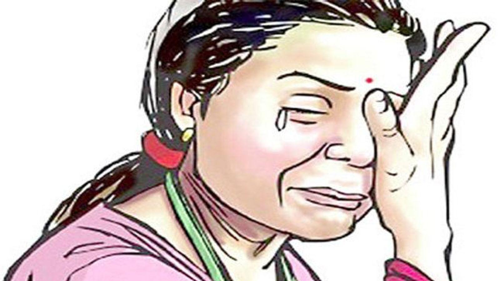 पत्नी ने घरेलू हिंसा का केस दर्ज कराया तो पति ने की दरिंदगी, बीवी के कपड़े उतारकर ऐसी हरकत की, जिसे शब्दों में बताना मुश्किल जालंधर,Jalandhar - Dainik Bhaskar