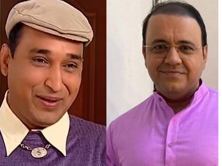 कोविड की चपेट में आ गए थे मयूर वकानी और मंदार चांदवडकर, अब दोनों ने शेयर किया अनुभव|टीवी,TV - Dainik Bhaskar