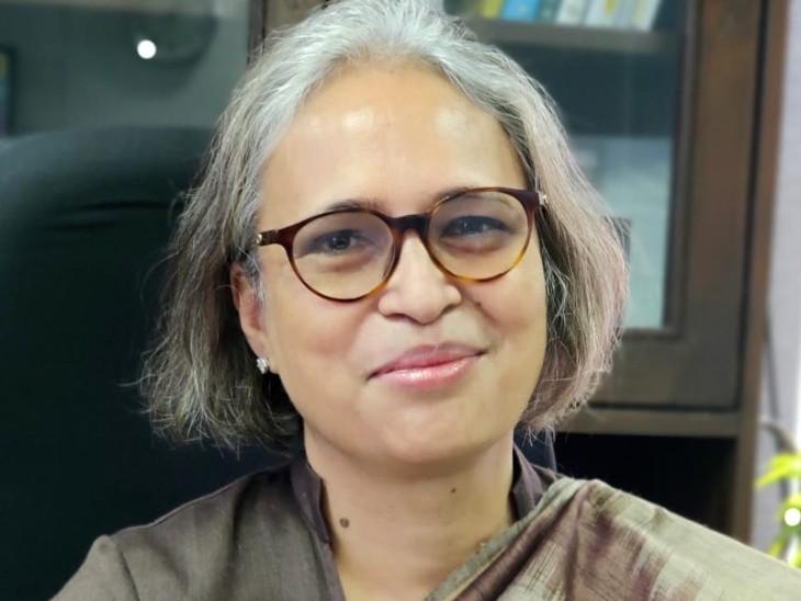 सोमा मंडल - Dainik Bhaskar