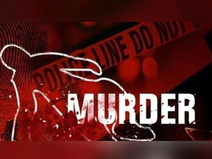परिवार पर हमले का बदला लेने को जेल से छूटे कंपनी सुपरवाइजर की गाेली व चाकू मार हत्या|पानीपत,Panipat - Dainik Bhaskar