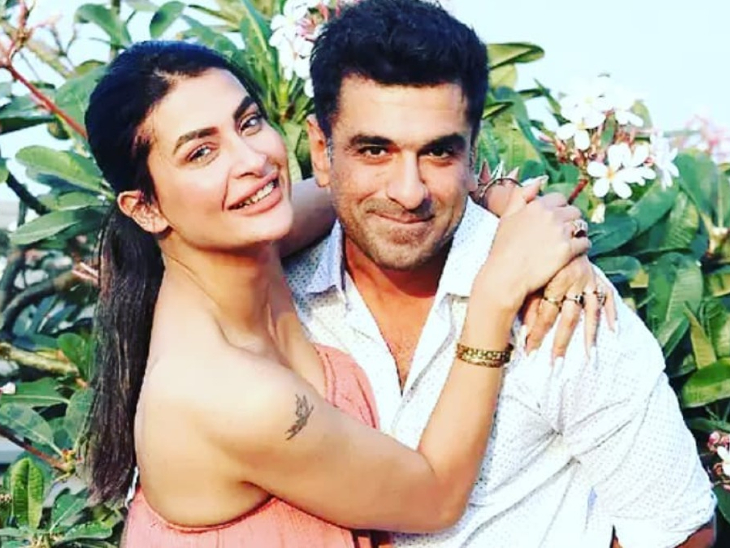 एजाज खान से शादी के सवाल पर पवित्रा पुनिया बोलीं- घर तो हम भी बसाना चाहते हैं, लेकिन उसके लिए फाइनेंशियली स्टेबल होना पड़ेगा टीवी,TV - Dainik Bhaskar