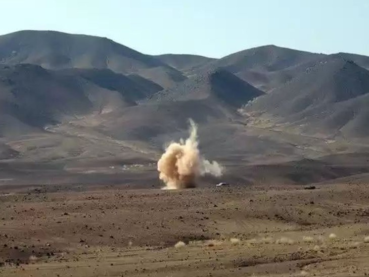 अफगानिस्तान के कंधार में हुई एयरस्ट्राइक में 80 से ज्यादा आतंकी ढेर, तालिबानी कमांडर सरहदी भी मारा गया विदेश,International - Dainik Bhaskar